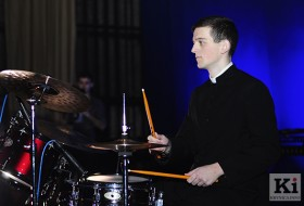Catholic And Protetant Bands Participated In Christian Music Fest In Baranavichy