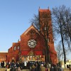 Christ Is Risen! Truly, He Is Risen! (Photoreport From Red Church)