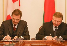 Belarus Hopes To Intensify Its Relations With Malta Order