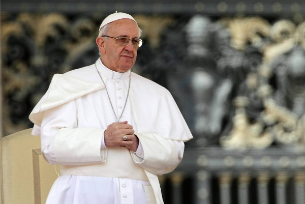 Pope Francis - General Audience 10 4 2013